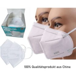 Atemschutzmaske N95