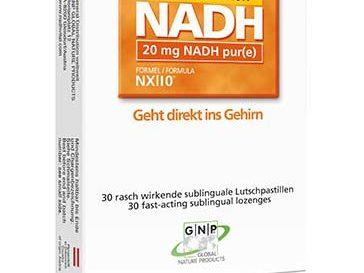 NADH-für-Kinder-schüler