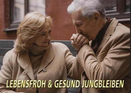 gesund und fitt im alter altes ehepaar nadh 40 plus